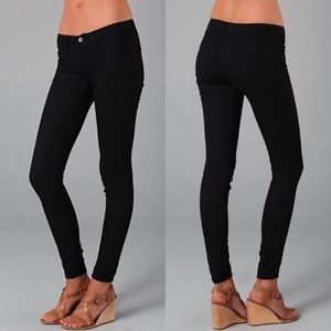 J Brand Jeans Faded Jeggings 901 / 530 Pitch